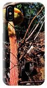 High Rise Fungi IPhone Case