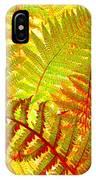 High Street Decor 6 IPhone Case