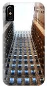 Highrise At Rittenhouse Square IPhone Case