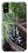 Highwater Reflection IPhone Case
