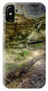 Hiking Trail IPhone Case