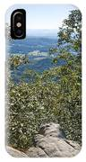 Hiking View IPhone Case