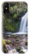Hindhope Linn IPhone Case