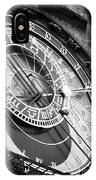 Historic Time IPhone Case