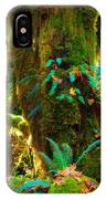 Hoh Grove IPhone Case