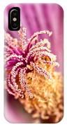 Hollyhock 2 IPhone X Case