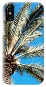 Hollywood Palm IPhone Case