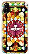 Holy Spirit IPhone Case