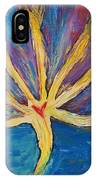 Holy Spirit Which Dwells In You IPhone Case