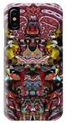 Home Coming IPhone Case