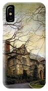 Home On A Hill IPhone Case