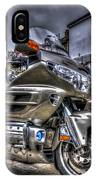 Honda Goldwing 2 IPhone Case