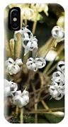 Honeysuckle White IPhone Case