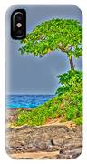 Honolulu Hi 7 IPhone Case