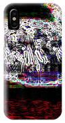 Honu Turtle Spirit IPhone Case
