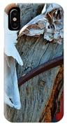 Hooked On Pepsi IPhone Case