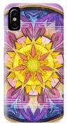 Hope Mandala IPhone Case