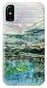 Horizon Id# C-0820 IPhone Case