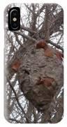 Hornets Nest East IPhone Case