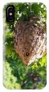 Hornets Nest IPhone Case