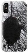 Hornets Nest West IPhone Case