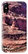 Horsehoe Bend On The Colorado River IPhone Case