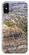 Horsethief Canyon IPhone Case