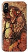 Horus - Wall Art IPhone Case