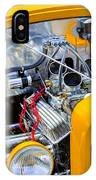 Hot Rod IPhone Case