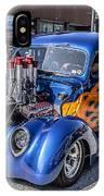 Hot Rod Car IPhone Case