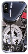 Hot Rod Vw  IPhone Case