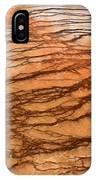 Hot Stones IPhone Case
