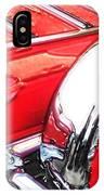 Hot T-bird IPhone Case