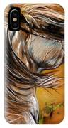 Hot Temper IPhone Case