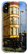 Hotel Bostwick IPhone Case