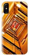 Hotel Hallway IPhone Case