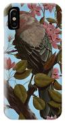 House Finch IPhone Case