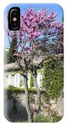 House In The Provence IPhone Case