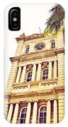 House Of Heavenly Kings IPhone Case