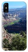 How Green Is The Valley 2 IPhone Case