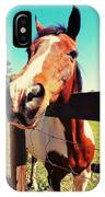 Howdy Do IPhone Case