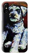 Howie IPhone Case