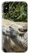 Howlin Artic Wolves IPhone Case