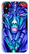 H.r. Giger Inspired D IPhone Case