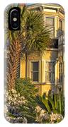 Hsle Of Hope Victorian IPhone Case