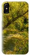 Humber River 5 IPhone Case
