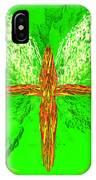 Hunger Cross 7 IPhone Case