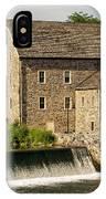 Hunterdon Art Museum IPhone X Case
