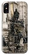 Hunting IPhone Case