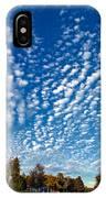 Huron Sky 4 IPhone Case